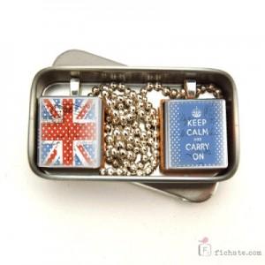 Colección Absolutely British